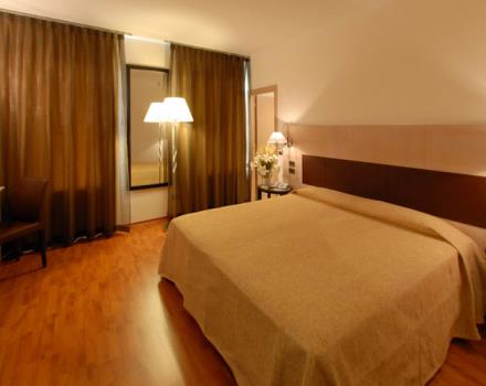 Choose  the Hotel San Giorgio for your stay in Forlì