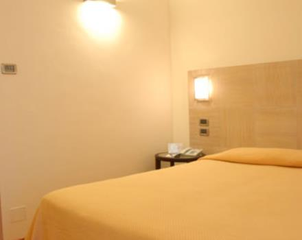 Looking for service and hospitality for your stay in Forlì? book/reserve a room at the Hotel San Giorgio